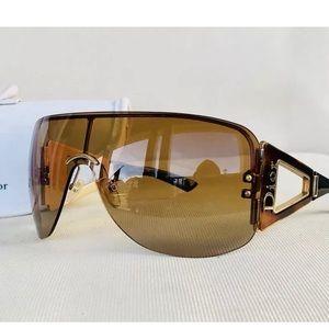 Dior escrime 1 sunglasses vintage